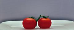 Tomaten (Günter Hentschel) Tags: tomate tomaten dieanderenbilder verrücktebilder rot gemüse lebensmittel gesund lecker deutschland germany germania alemania allemagne europa nrw nikon hentschel flickr indoor 2018 11 november november2018