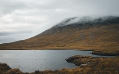 Connemara Mountains (Greg Dunne) Tags: connemara lake mountains ireland galway wildatlanticway landscape scenery clouds canon 60d