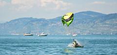 AcroShow (Alexis Antille) Tags: verbier villeneuve acroshow parapente paragliding vol oiseau redbull