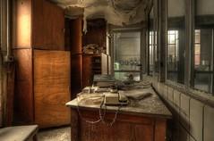 chloro18 (Geert Orange_Crush VP) Tags: urbanexploring urbex abandoned industrial