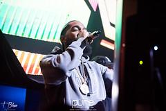 Nipsey Hussle (TBlazePhotography) Tags: tblazephotography thomasblase thomas blase nipsey hussle nipseyhussle purenightclub408 pure night club 408 nikon d750 teamnikon nikond750 tamron tamron2470 hip hop rap rapper hiphop music live concert nightlife