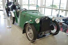 IMGP6284 (Steve Guess) Tags: haynes motor museum sparkford yeovil somerset england gb uk cars autos austin seven