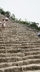 2017-12-07_12-25-10_ILCE-6500_DSC03018 (Miguel Discart (Photos Vrac)) Tags: 2017 34mm archaeological archaeologicalsite archeologiquemaya coba e1670mmf4zaoss focallength34mm focallengthin35mmformat34mm holiday ilce6500 iso100 maya mexico mexique sony sonyilce6500 sonyilce6500e1670mmf4zaoss travel vacances voyage yucatecmayaarchaeologicalsite yucateque