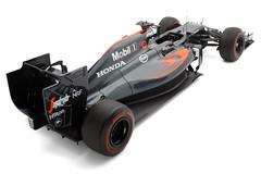 Spark 1:18 McLaren Honda MP4-31 - Fernando Alonso/Jenson Button 2016 - Richard Mille Edition (StrikeEagle492) Tags: mclaren honda mp431 mclarenhonda fernandoalonso fa14 jensonbutton jb22 2016 f1 formula1 replica model scalemodel sparkmodel minimax spark 118 pirelli richardmille diecast resin