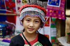 Ethnic Minority Village - Luang Prabang - Laos (Globetreka) Tags: laos asia luangprabang ethnicvillage youngethnicgirl minorityvillage flickrawardgroup southandsoutheastasianlife fotoclub earthasia travel theworldinflickr beautifulphotosonly fantasticphotosinternational peopleportraits onlypeopleportrait awardhunter flickrtravelaward worldtrekker frameit photodelight thebestvisions geotravelfotologues screamofthephotographer thisphotorocks thebestphotographsfromaroundtheworld worldwidewanderingatravelatlas unseenasia