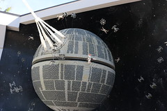 """Star Wars Lego Miniland • <a style=""""font-size:0.8em;"""" href=""""http://www.flickr.com/photos/28558260@N04/45580859014/"""" target=""""_blank"""">View on Flickr</a>"""