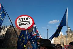 Brexit Protest in Westminster (ChiralJon) Tags: brexit london westminster kingdom united europe eu gb european union demonstrators protest protestors photography news politics jack londen londres londra londyn лондон 西敏寺 вестминстер ロンドン новости 新闻 nieuws wiadomości nouvelles noticias unión europea européenne parliament