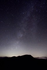 Milkyway core (neil.dalphin) Tags: yellow star milkyway galaxy night core dark long exposure desert anza borrego california