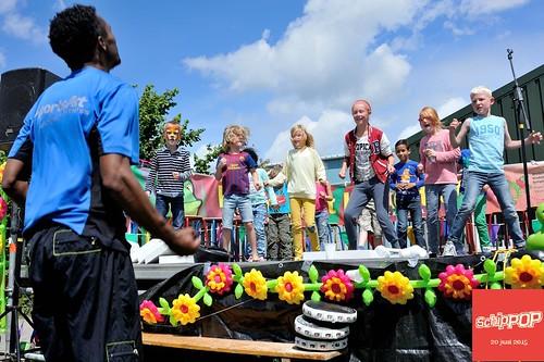 Schippop 45749713202_4b4e15f0d2  Schippop | Het leukste festival in de polder