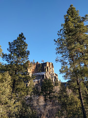 New Mexico Wander, Route 4