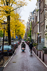 A0101208 (rpajrpaj) Tags: amsterdam nederland netherlands city cityscape autumn herfst color canals