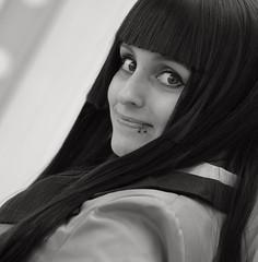 Tifani .... MondoCon 2018 autumn _ FP8352M (attila.stefan) Tags: tifani stefán stefan attila aspherical anime autumn mondocon manga con cosplay pentax portrait portré girl beauty k50 tamron ősz 2018 2875mm