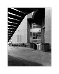 Stairs (Franco & Lia) Tags: olbia sardegna sardina museoarcheologico architettura architecture biancoenero blackwhite noiretblanc schwarzundweiss