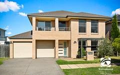 5 Rainford Street, Stanhope Gardens NSW