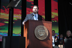 Doug Ducey (Gage Skidmore) Tags: doug ducey governor arizona capitol inauguration statewide officials 2019 building phoenix