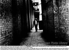 Drug Dealer 1 (hoffman) Tags: alley black crime dealer drug horizontal mobilephone outdoors street walking 181112patchingsetforimagerights london uk