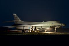 B-1B 86-0101/DY (mark1stevens) Tags: aircraft aeroplanes airforce explore nikon outdoors uk usaf d500 bomber jet fairford night nightphotography