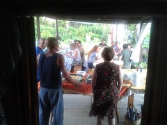 "21.06.2018 S.Messa di inizio estate  aperitivo  agli Orti urbani di Via Palmanova • <a style=""font-size:0.8em;"" href=""http://www.flickr.com/photos/82334474@N06/46047741151/"" target=""_blank"">View on Flickr</a>"