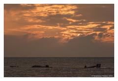 More Carbon (frattonparker) Tags: afsnikkor28300mmf3556gedvr btonner isleofwight lightroom6 nikond810 raw sunset winter tugboat wreck boatwreck sunk sunsetting englishchannel aground