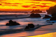 El Mataor State Beach Sunset Sony A7R II Malibu Coast Fine Art California Coast Beach Landscape Seascape Photography! Sony A7R II Sony FE 24-240mm f/3.5-6.3 OSS Lens SEL24240 E Mount Lens! High Res 4k 8K Photography! Dr. Elliot McGucken Fine Art Pacific! (45SURF Hero's Odyssey Mythology Landscapes & Godde) Tags: el mataor state beach sunset sony a7r ii malibu coast fine art california landscape seascape photography fe 24240mm f3563 oss lens sel24240 e mount high res 4k 8k dr elliot mcgucken pacific ocean