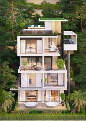 20180801, A (thenamstudio.com) Tags: 3d visualization 3dfilm theregal layout masterplan architecture villa
