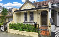 64 Old Canterbury Road, Lewisham NSW