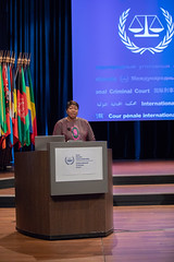 17th Assembly of States Parties opens in The Hague (ICC-CPI) Tags: icc cpi internationalcriminalcourt courpã©naleinternationale asp thehague thenetherlands courpénaleinternationale