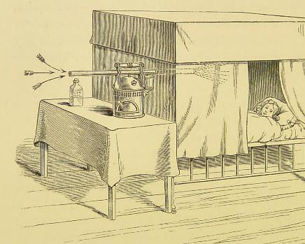 This image is taken from Page 110 of Diphtheria : its nature and treatment : with special reference to the operation, after-treatment, and complications of tracheotomy