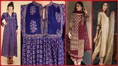 Latest Top Stylish Casual Wear Kurti Designs Ideas For Girls 2019 (The Beauty Writer) Tags: latest top stylish casual wear kurti designs ideas for girls 2019