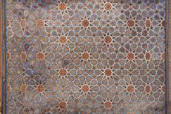 Chehel Sotoon Palace in Isfahan - Iran