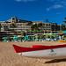 St Regis beach Princeville Kauai, Hawaii