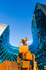 Sweden - Malmö - Emporia Shopping Mall (Marcial Bernabeu) Tags: marcial bernabeu bernabéu europe europa scandinavia escandinavia sweden swedish suecia sueco sueca malmo malmoe malmö emporia shopping center centre mall centro comercial glass cristal modern moderno moderna design diseño architecture arquitectura