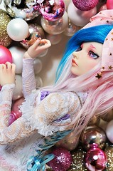 Sparkles (Chantepierre) Tags: bjd balljointeddoll balljointed doll fairyland minifée minifee karsh fc fullcusto full custo custom chantepierre ladicius boy male legit legitdoll