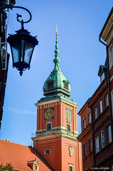 Warsaw - The old town (cedant1) Tags: poland pologne varsovie warsaw europe europa city citytrip oldcity architecture eastern nikon nikond5100 d5100 afs18105