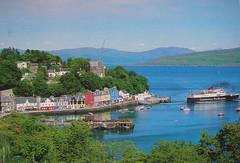 Tobermory (Neil F King) Tags: scotland mull argyll tobermory innerhebrides