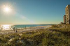 DSC_3771 (carpe|noctem) Tags: seaside florida beaches gulf mexico walton county panhandle emerald coast bay panama city beach night sunset