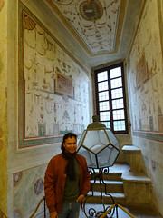 Caprarola '17 (faun070) Tags: palazzofarnesecaprarola italy faun070 dutchguy tourist