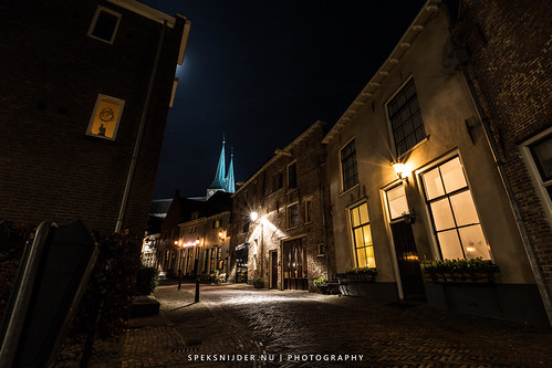 Roggestraat Deventer