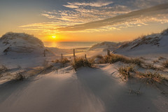 dune sunset rs - (P.E.T. shots) Tags: