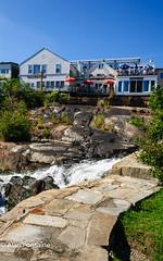 Camden Maine (Al Fontaine) Tags: maine coastline camden villages