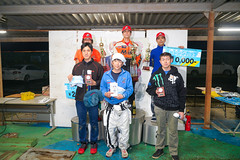 201811104CC6_Podium-67 (Azuma303) Tags: ccbync30 2018 20181104 cc6 challengecup challengecupround6 newtokyocircuit ntc podium round6 チャレンジカップ チャレンジカップ第6戦 新東京サーキット 表彰式