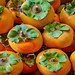 Organic Fuyu Persimmons