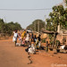 Togo - Bandjeli roadside