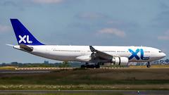 Airbus A330-202 CS-TQP Hi Fly (William Musculus) Tags: airport spotting aviation plane airplane roissyenfrance îledefrance france fr cstqp hi fly airbus a330202 a330200 paris roissy charles de gaulle lfpg cdg xl airways hfy 5k se xlf william musculus