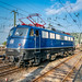 110 428-0 D-TRAIN TRI Köln Hauptbahnhof 23.08.18
