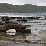 The Arch - Dudley Beach thumbnail