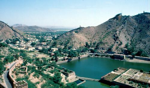INDIA Y NEPAL 1986 - 204