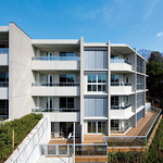 集合住宅・マンションの写真