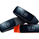 Fitness Band type Companion Deviceの写真