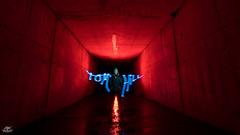 Finde Grimaldo. Tom Hill (Frodo DKL) Tags: lightpainting light painting lightart art pinturadeluz pintura de luz larga exposición largaexposicion longexposure longexposurephotography noctography children of darklight childrenofdarklight dkl frododkl frodoalvarez frodo lightpaintingparadise lpp lumipop olympus esolympus nubia ledlenser matteriacreativa nophotoshop model portrait retrato modelo backlight tagger plexyrod double doble tunel tunnel tom hill